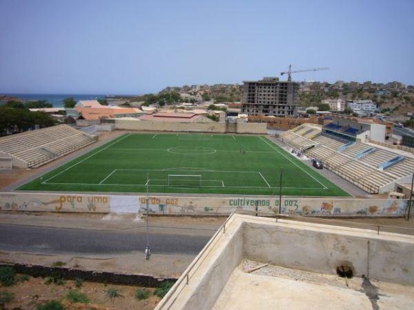 Estádio da Várzea, Praia