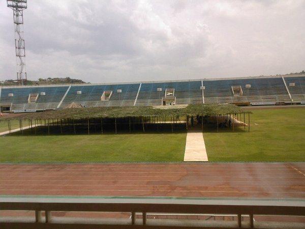 Samuel Kanyon Doe Sports Complex, Monrovia