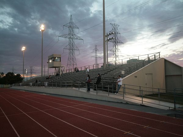 Esther Shiner Stadium, Toronto, Ontario