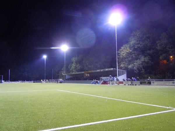 Sportpark De Kranenmortel, Deurne