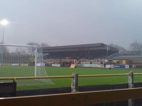 The Borough Sports Ground, Sutton, Surrey