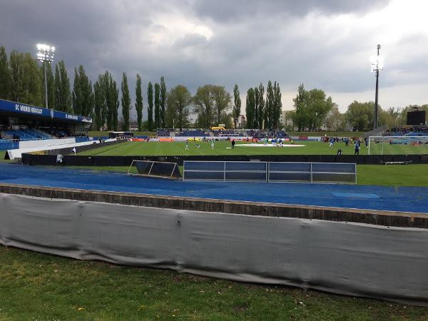 Wiener Neustädter Stadion, Wiener Neustadt