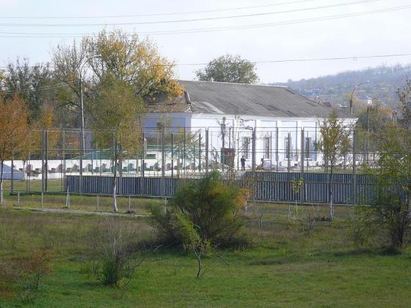 Stadionul Ceadîr Lunga, Ceadîr Lunga