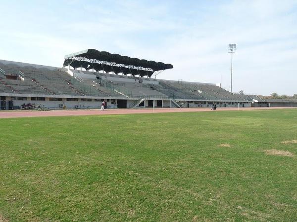 Punjab Stadium, Lahore