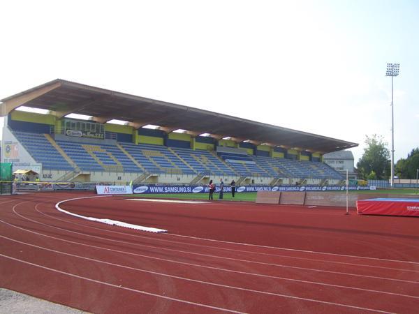 Sportni park, Domžale
