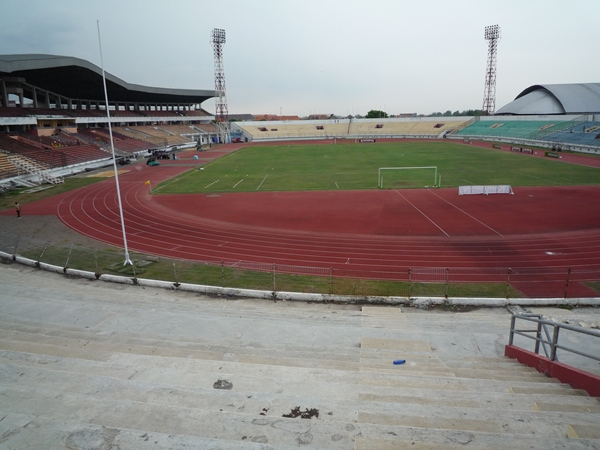 Stadion Gelora Delta, Sidoarjo