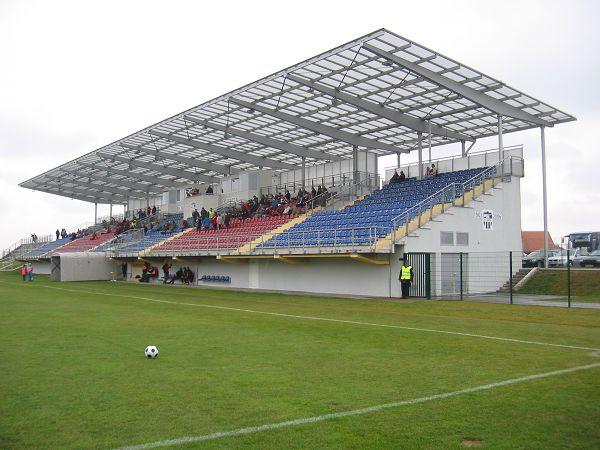 Športni park Lendava, Lendava