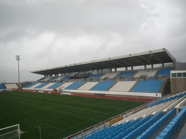 Estadio Francisco Artés Carrasco, Lorca