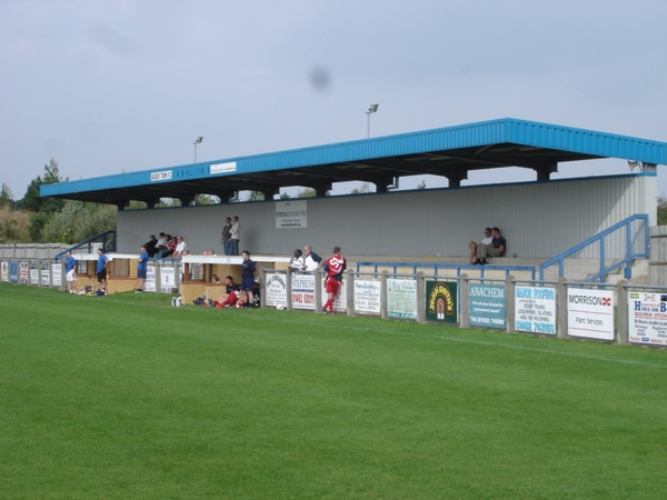 aRMadillo Stadium, Arlesey, Bedfordshire