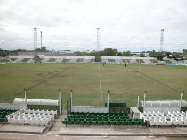 Estadio Oscar Carlos Boero, San Francisco, Provincia de Córdoba