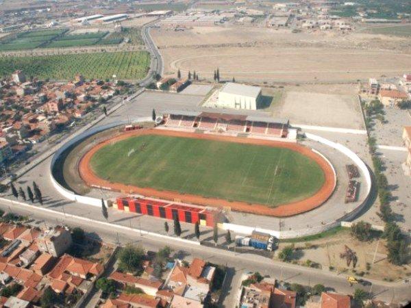7 Eylül Stadyumu, Turgutlu