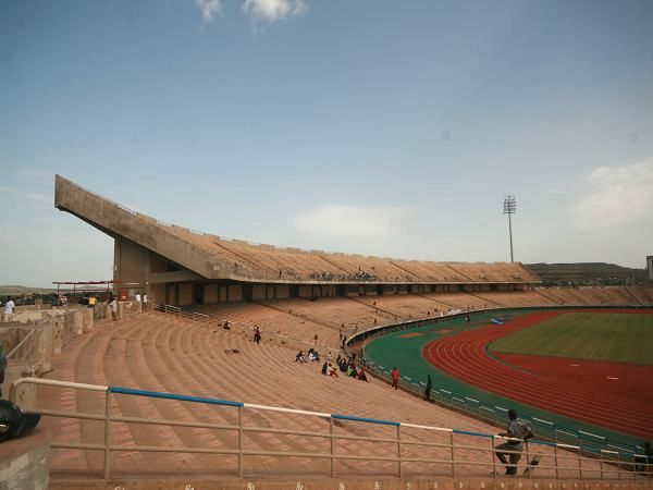 Stade 26 Mars, Bamako