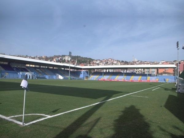 Yusuf Ziya Öniş Stadyumu, İstanbul