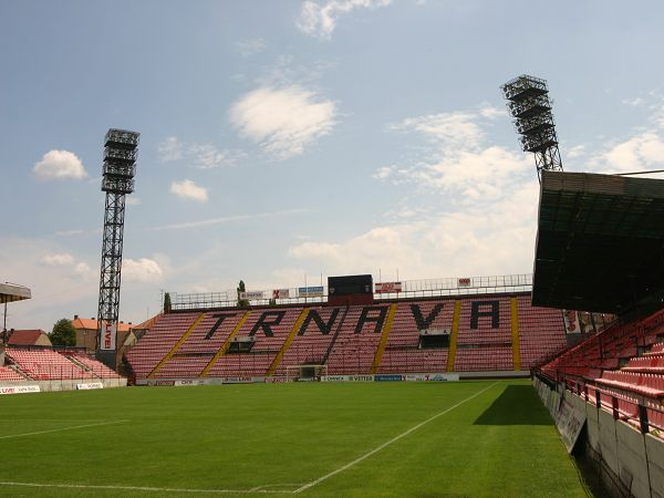 Štadión Antona Malatinského, Trnava