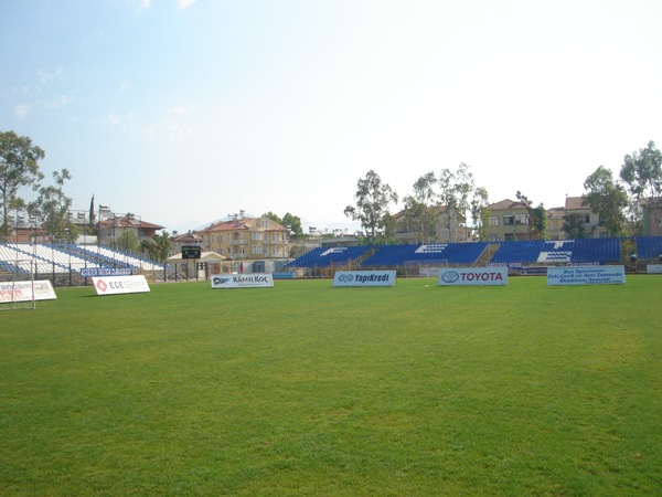 Fethiye Şehir Stadyumu, Fethiye