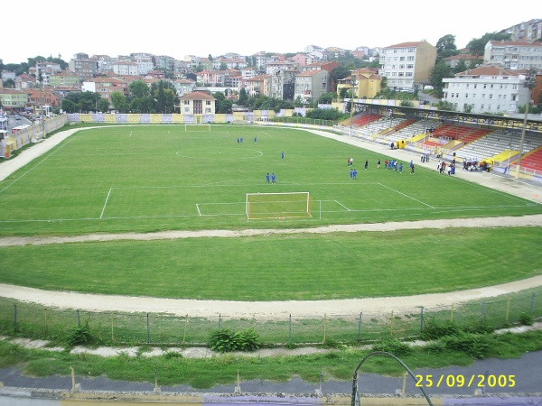 Eyüp Stadı, İstanbul