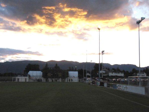 Stade Marc Burdet, Collex