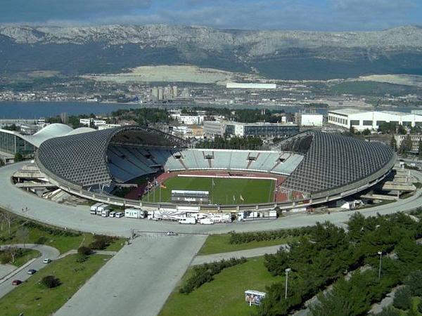 Stadion Poljud, Split