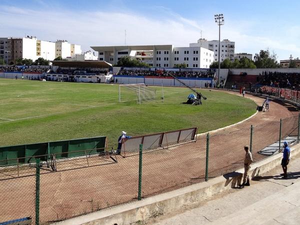 Stade El Massira, Safi
