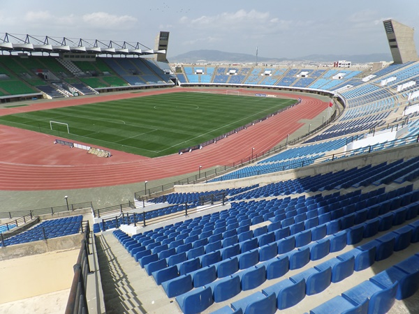 Complexe Sportif de Fès, Fès