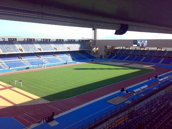 Stade de Marrakech, Marrakech