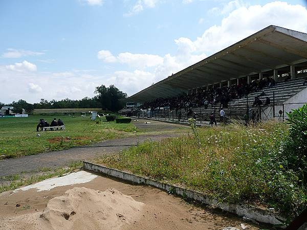 Stade Municipal de Kénitra, Kénitra