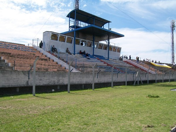 Estadio Profesor Alberto Suppici, Colonia del Sacramento
