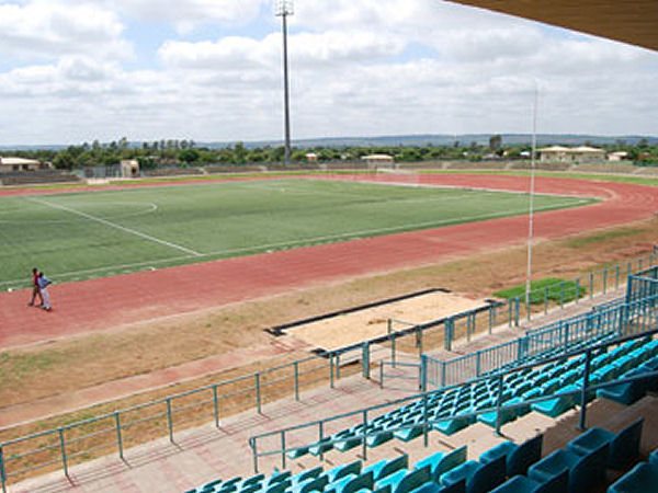 Molepolole Stadium, Molepolole
