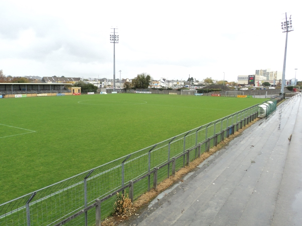 Stade Ménez Paul, Brest