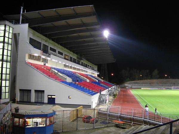 Sóstói Stadion, Székesfehérvár