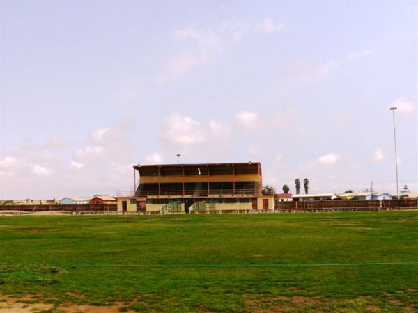 Narraville Stadium, Walvis Bay