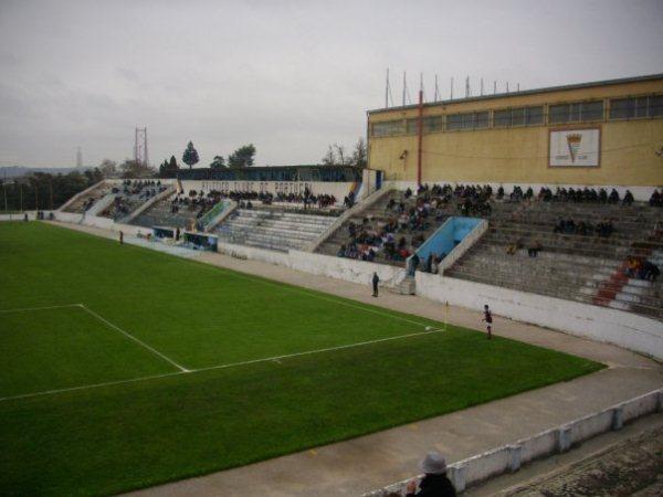 Estádio Da Tapadinha, Lisboa