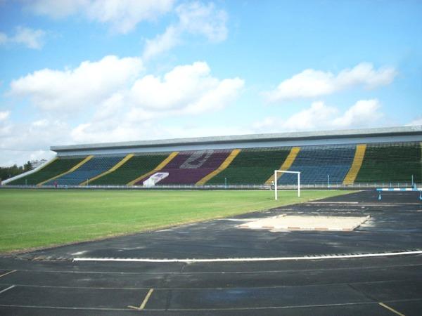 Stadion im. Yuriya Haharina