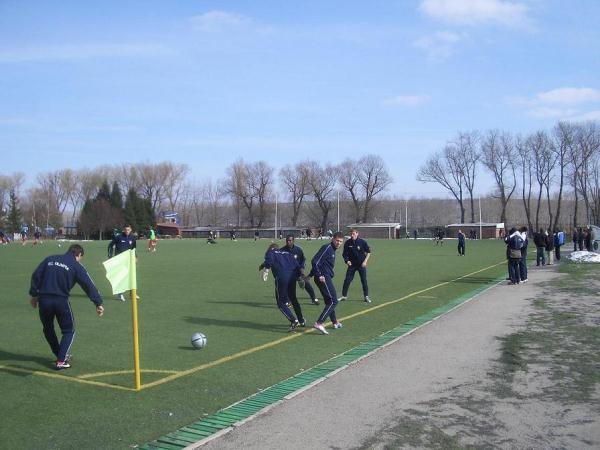 Stadionul CPSM, Vadul lui Vodă