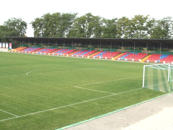 Stadion Ynist', Kalinino