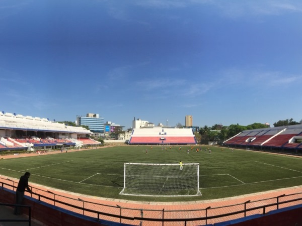 Bangalore Football Stadium, Bangalore