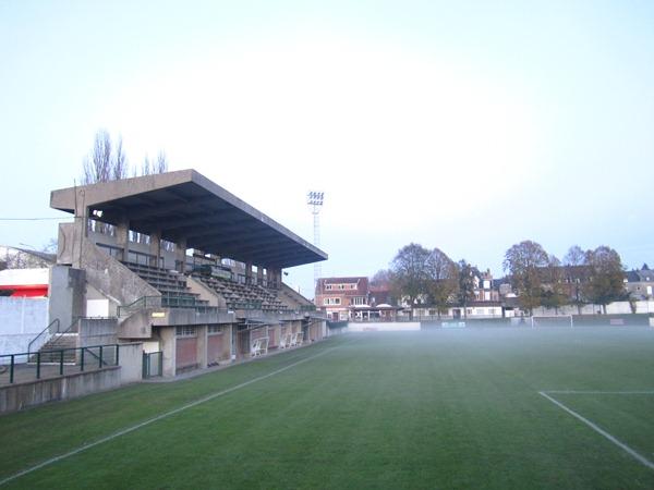 Stade Degouve Brabant, Arras