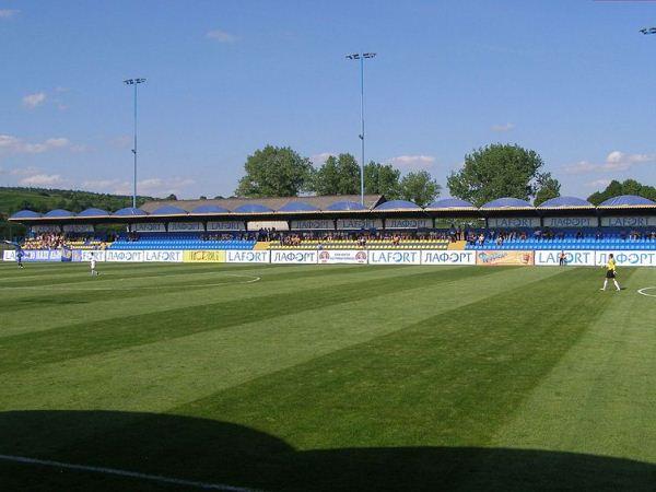 Lafort Arena, Dobromil'