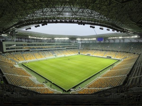 Arena L'viv