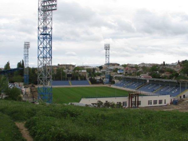 SK Sevastopol', Sevastopol'