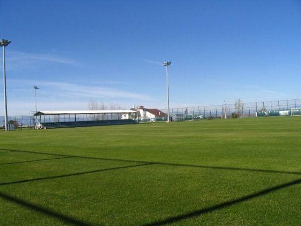 IC Santai Otel Futbol Sahaları, Belek