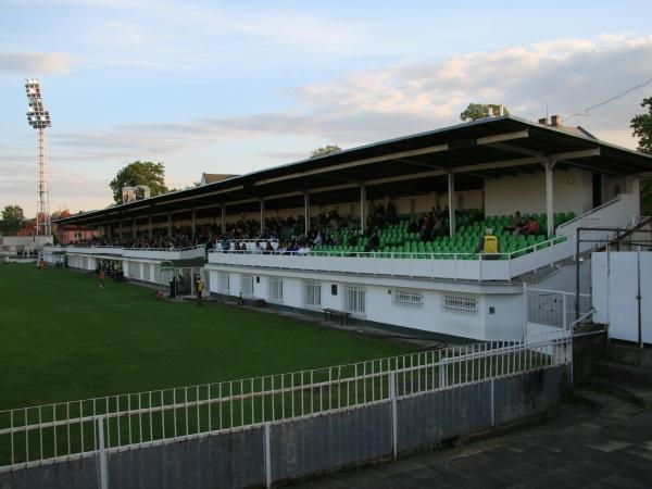 Štadión Tatran, Prešov