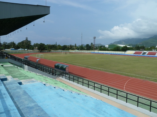 Stadion Nasional Timor Leste, Dili