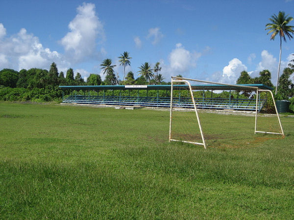 Tuvalu Sports Ground, Funafuti