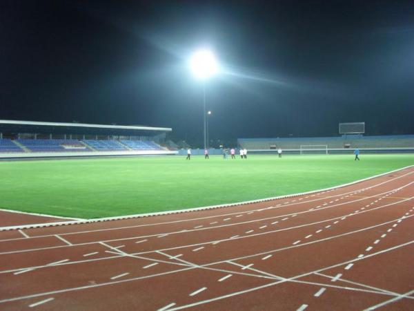 Chon Buri Stadium, Chonburi