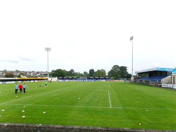 Stangmore Park, Dungannon