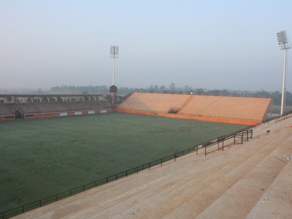 Chiang Rai United Stadium, Chiang Rai