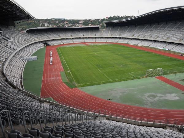 Cluj Arena, Cluj-Napoca