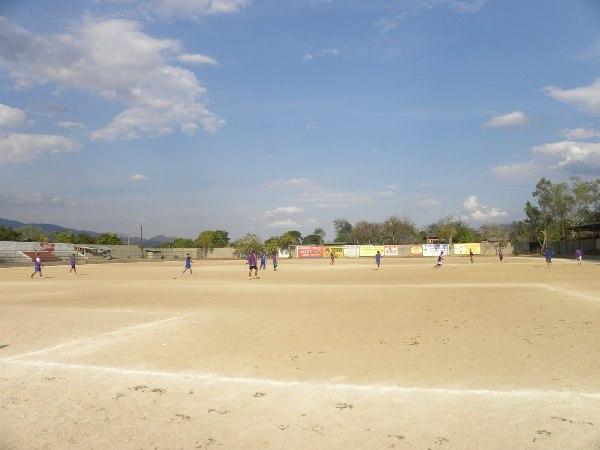 Estadio Roy Fernández, Ocotal