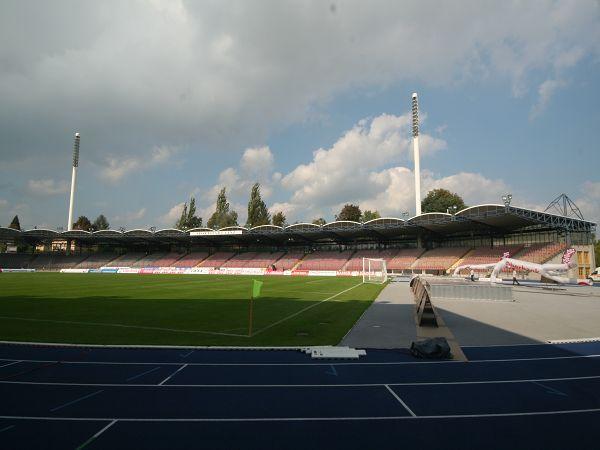 Stadion der Stadt Linz, Linz